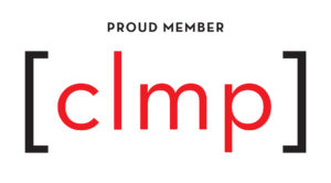 Proud Member of CLMP