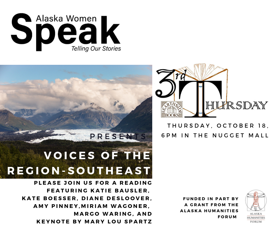 Voices of the Region Southeast