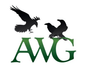 Alaska Writers Guild Logo