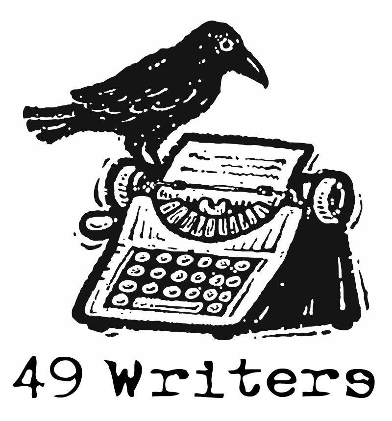 49Writers logo